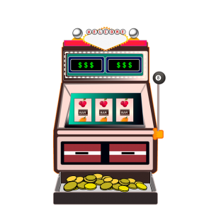Online Casino Slots Machine