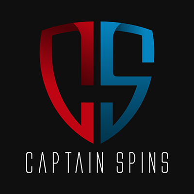 Captain Spins Online Slots