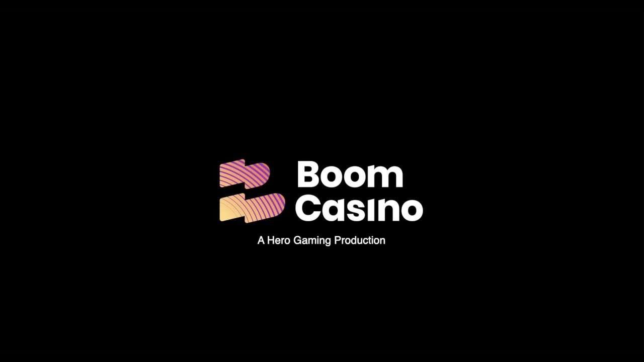 Boom Casino Casino screenshot