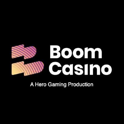 Boom Casino Casino Logo