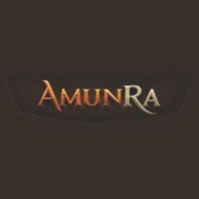 Amun-Ra Casino Logo