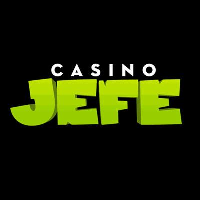 Casino Jefe Casino Logo