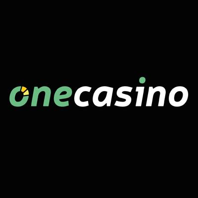 One Casino Logo