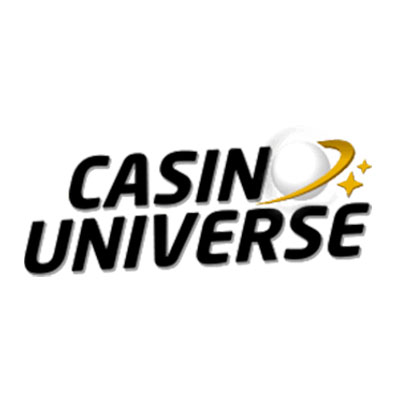 Casino Universe Casino Logo